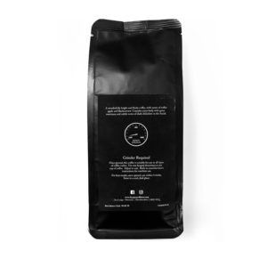 100% PREMIUM COLOMBIAN COFFEE BEANS
